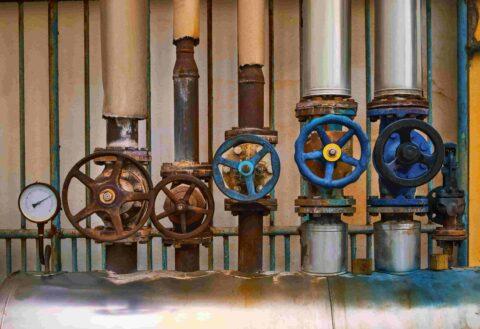איתור נזילות מים בגז- כל המידע והטיפים שחשוב לדעת