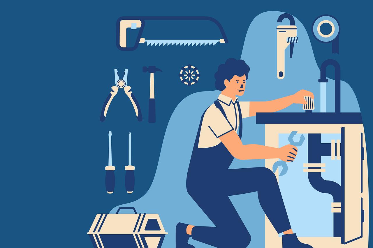 בדיקת נזילות מים בבית