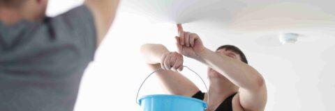 איתור נזילות מים בבית - כל המידע שחשוב לדעתת