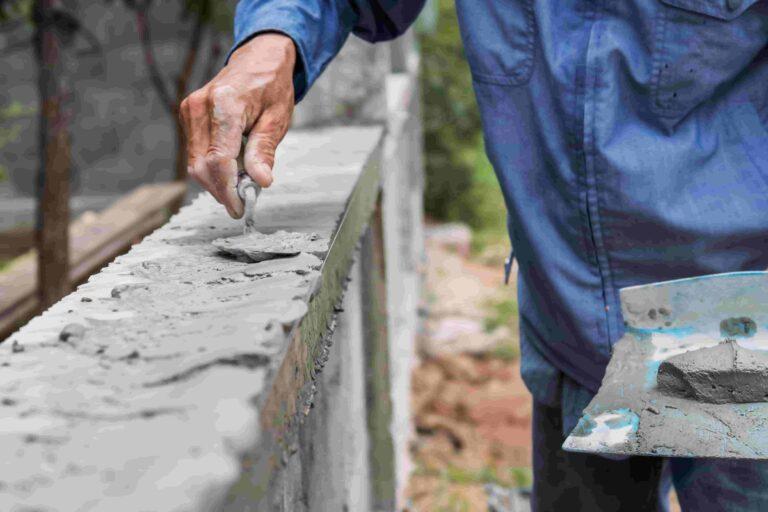תיקון סדקים בקיר חיצוני